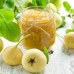 Pear Chutney