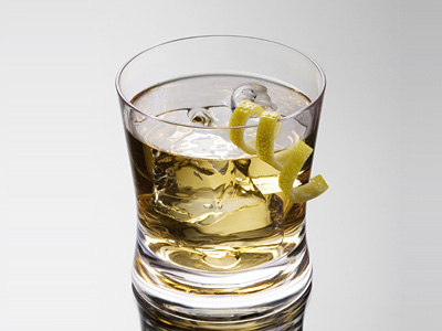 Rusty Nail Drink Recipe A 1942 Classic Cocktail Of