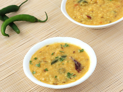 Indian Yellow Moong Dal