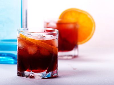 Americano Cocktail