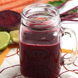 Carrot Beet Juice