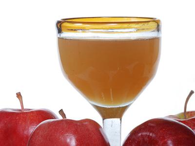 Red Apple Martini