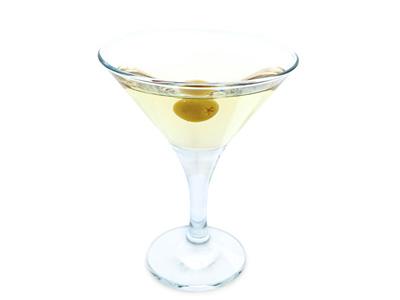 Vesper Drink