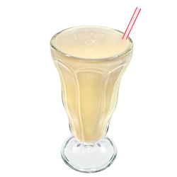Malted Milkshake