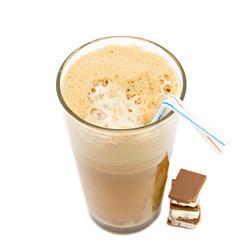 Peanut Butter Milkshake