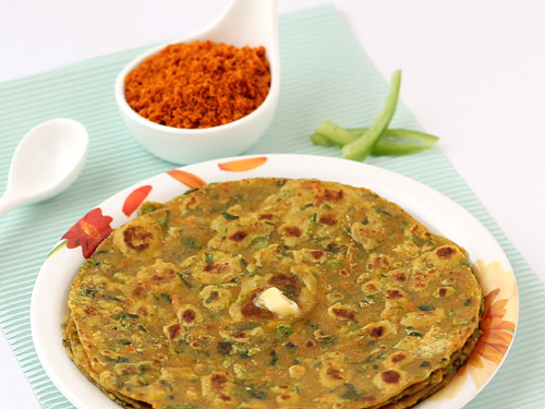 Vegetable paratha recipe make healthy mixed veg paratha in minutes vegetable paratha recipe forumfinder