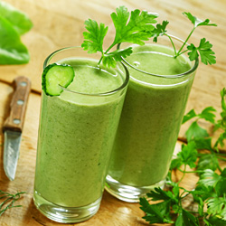 Raw Green Smoothie