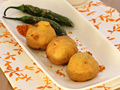 how to make dahi puri step by step