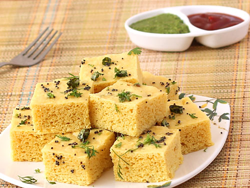 Vati dal khaman dhokla recipe soft and fluffy gujarati chana dal lstep forumfinder Images