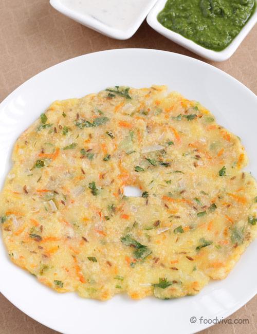 Rice Roti