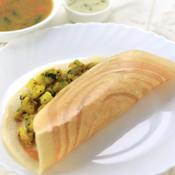 how to avoid dosa sticking to tawa