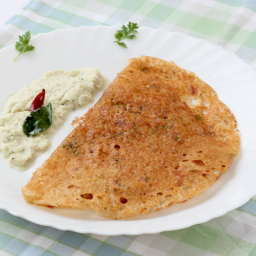 Instant oats dosa healthy breakfast recipe kids special food crispy oats dosa forumfinder Image collections