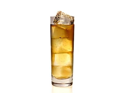 Vodka Red Bull Cocktail