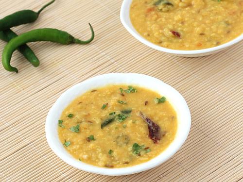 Indian Yellow Moong Dal