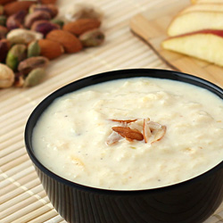 Apple Kheer