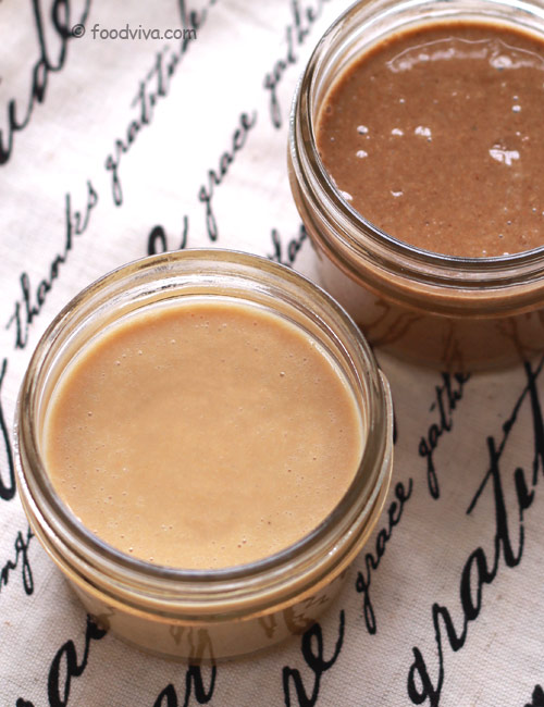 Easy Tahini Recipe