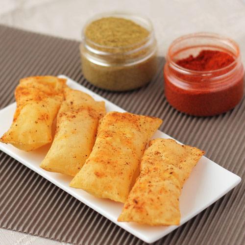 Cholafali Recipe