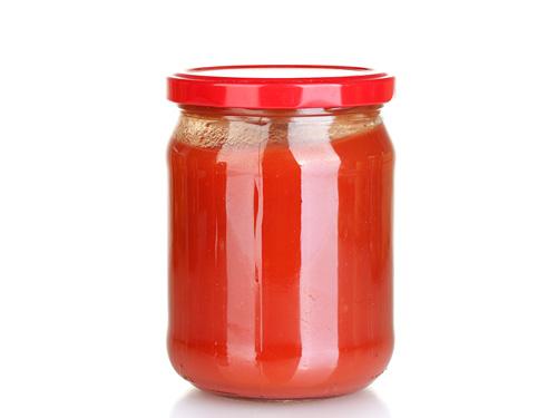 Canning Tomato Juice